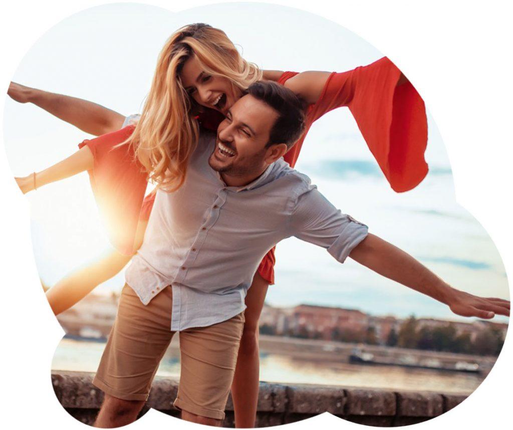 Készen állsz egy új párkapcsolatra?